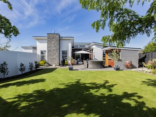 6 Noble Close, Rangiora, Waimakariri - NZL (photo 1)