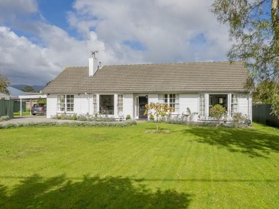 2 Oriel Place, Levin, Horowhenua - NZL (photo 1)