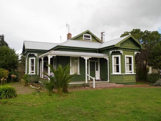 7 Gaisford Terrace, Waipukurau, Central Hawkes Bay - NZL (photo 1)