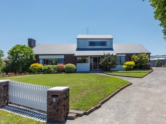 4 Heayns Place, Feilding - NZL (photo 1)