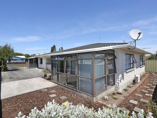 7b Humphrey Street, Marton, Rangitikei - NZL (photo 1)
