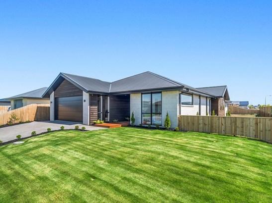 53 Shadbolt Lane, Rolleston, Selwyn - NZL (photo 1)