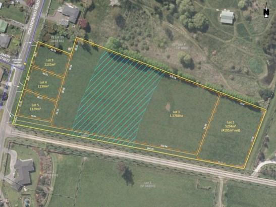 Lot 2, 201-207 Porangahau Road, Waipukurau, Central Hawkes Bay - NZL (photo 3)
