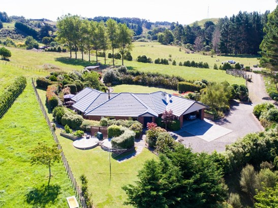 39 County Heights Drive, Aokautere, Palmerston North - NZL (photo 1)