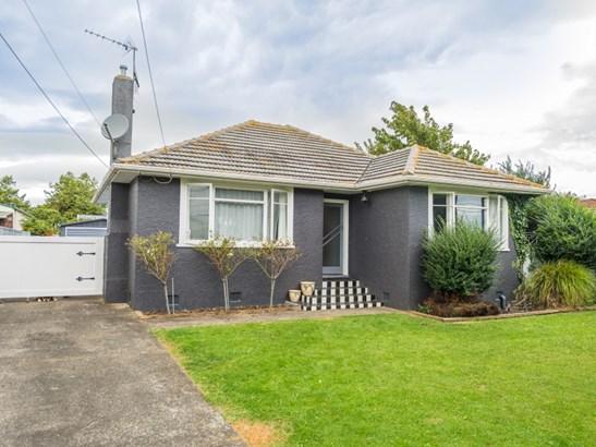19 Selwyn Crescent, College Estate, Whanganui - NZL (photo 1)