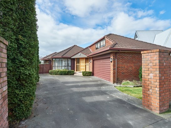 343 Albert Street, Hokowhitu, Palmerston North - NZL (photo 1)