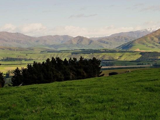 914 Mt Nessing Road, Albury, Fairlie - NZL (photo 1)