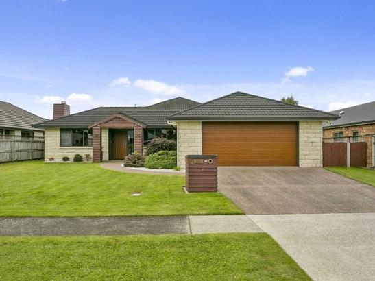 6 Simpson Lane, Matamata, Matamata-piako - NZL (photo 1)