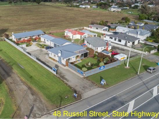 48 Russell Street, Foxton, Horowhenua - NZL (photo 1)