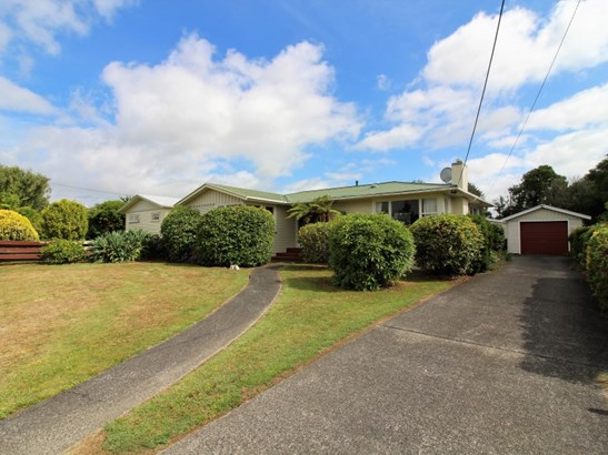 4 Armagh Terrace, Marton, Rangitikei - NZL (photo 1)