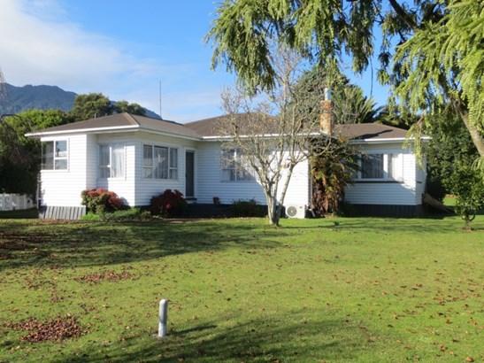 3 Hanna Street, Te Aroha, Matamata-piako - NZL (photo 1)
