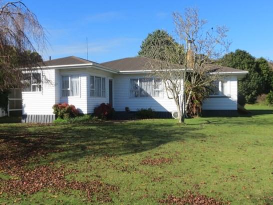 3 Hanna Street, Te Aroha, Matamata-piako - NZL (photo 2)