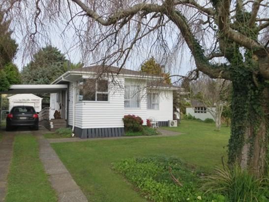 3 Hanna Street, Te Aroha, Matamata-piako - NZL (photo 4)