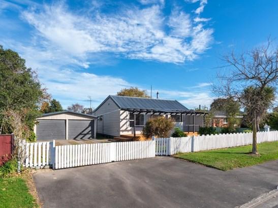 144 Rolleston Street, Rakaia, Ashburton - NZL (photo 1)