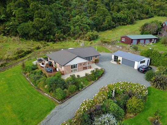 3008 State Highway 6, Barrytown, Buller - NZL (photo 1)