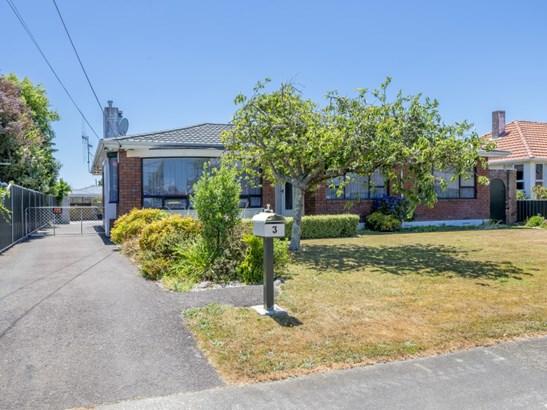 3 Dorset Street, Levin, Horowhenua - NZL (photo 1)