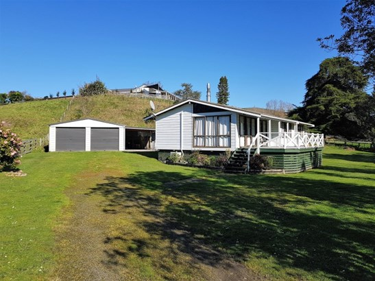 197 State Highway 2 South, Wairoa - NZL (photo 1)