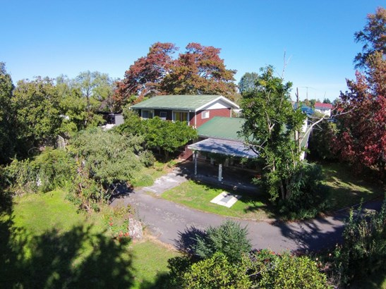 27 West Street, Greytown, South Wairarapa - NZL (photo 1)