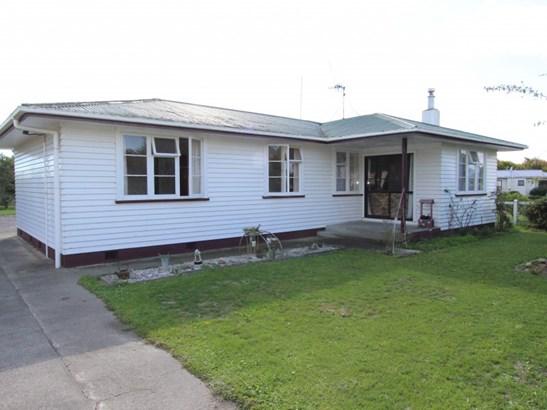 3 Makuri Street, Pahiatua, Tararua - NZL (photo 1)
