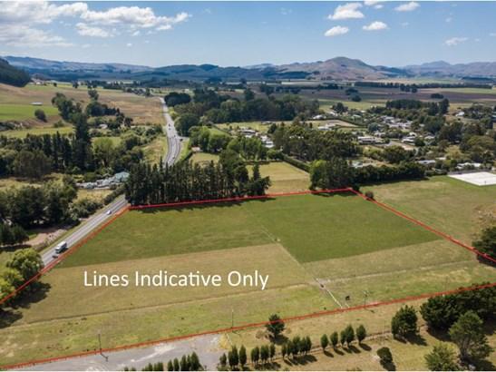 - State Highway 2, Otane, Central Hawkes Bay - NZL (photo 1)