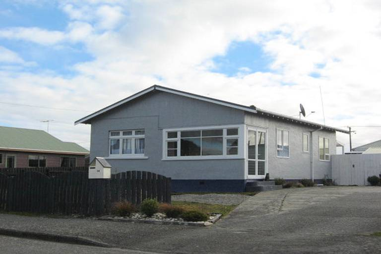 14 Reid Street, Blaketown, Grey - NZL (photo 1)