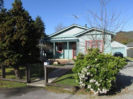 11 Sinnamon Street, Reefton, Buller - NZL (photo 1)