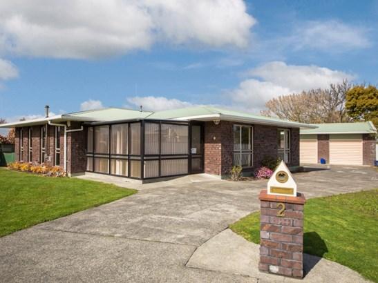 2 Ashdown Crescent, Feilding - NZL (photo 1)
