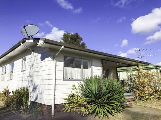 4 West Street, Taumarunui, Ruapehu - NZL (photo 1)