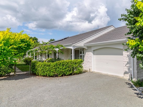 3 Mahupuku Street, Greytown, South Wairarapa - NZL (photo 1)