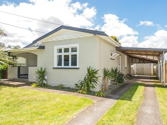 20 Lewis Avenue, Aramoho, Whanganui - NZL (photo 1)