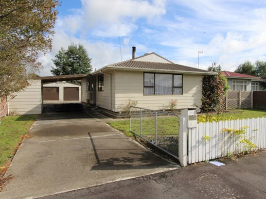 58 Albert Street, Pahiatua, Tararua - NZL (photo 1)