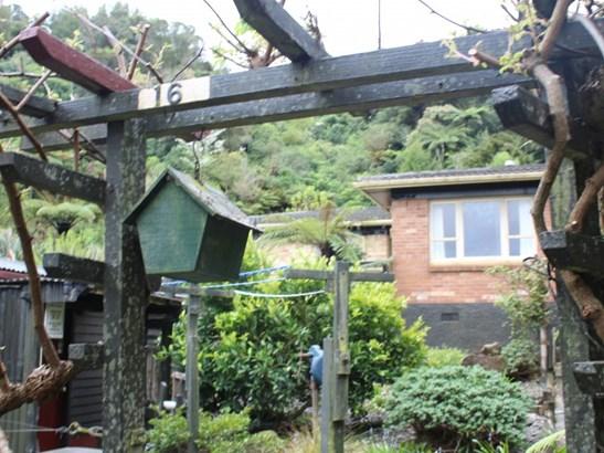 16 View Road, Te Kuiti, Waitomo District - NZL (photo 1)