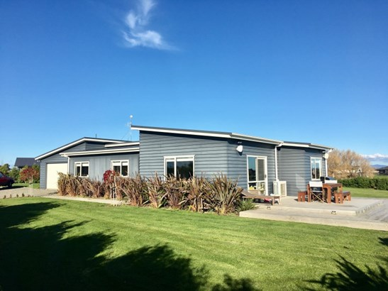 15 Wapiti Avenue Mt Taylor , Feilding - NZL (photo 1)
