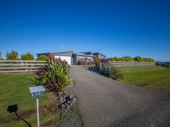 15 Wapiti Avenue Mt Taylor , Feilding - NZL (photo 3)