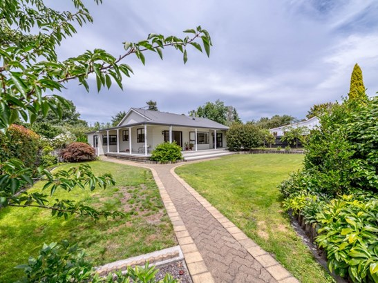 143 West Street, Greytown, South Wairarapa - NZL (photo 1)