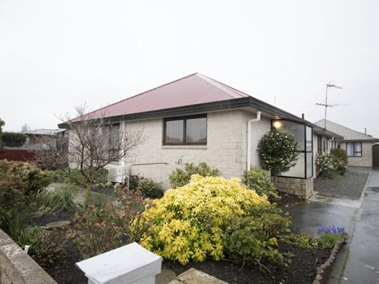 1/43 Peter Street, Hampstead, Ashburton - NZL (photo 1)
