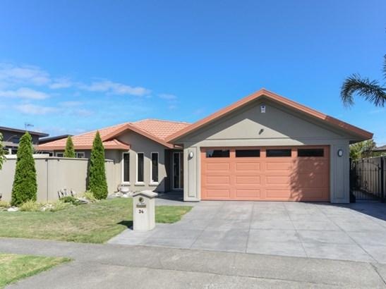 34 Pinotage Drive, Greenmeadows, Napier - NZL (photo 1)