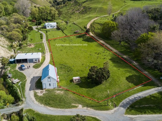 709 Gibraltar Road, Shoal Bay, Waipawa - NZL (photo 1)