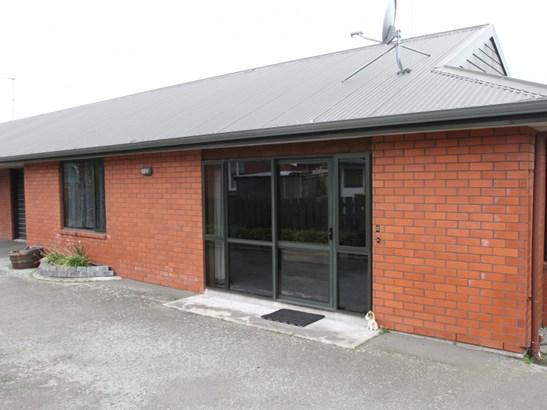 2/150 North Street, West End, Timaru - NZL (photo 4)