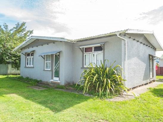6 Terrace Street, Aramoho, Whanganui - NZL (photo 1)