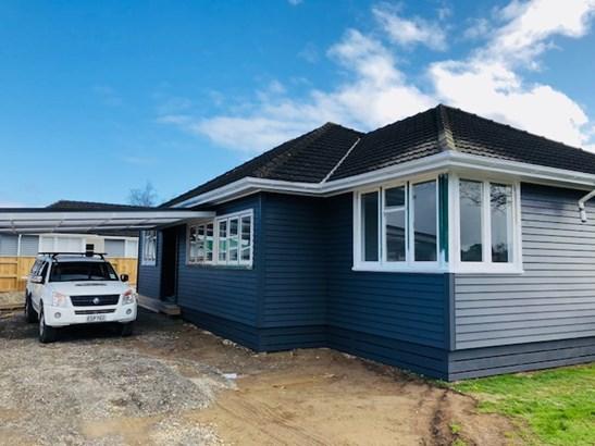 29a Wakefield Street, Awapuni, Palmerston North - NZL (photo 1)