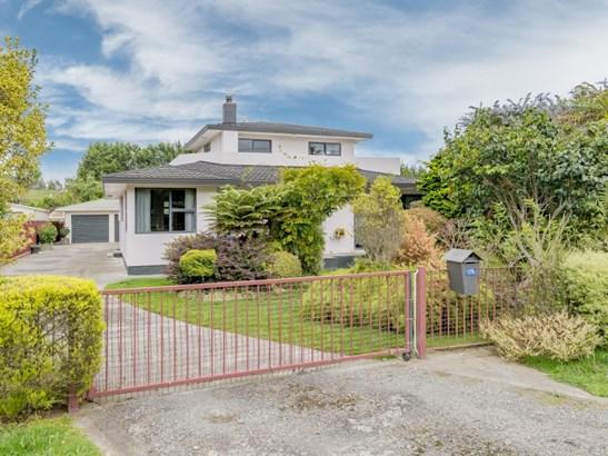 176 Roslyn Road, Levin, Horowhenua - NZL (photo 1)