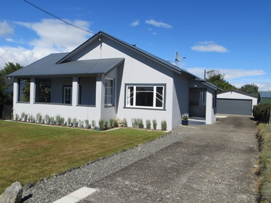 19 Chamberlain Street, Dannevirke, Tararua - NZL (photo 1)
