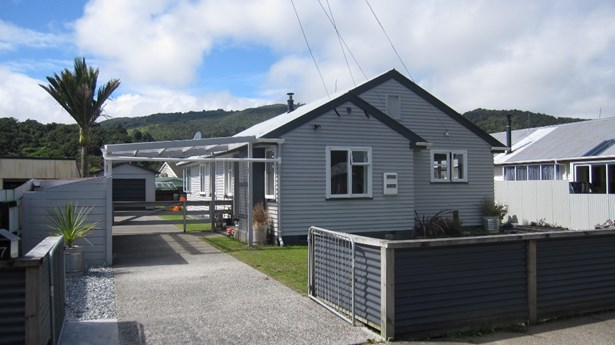 107 Marlborough Street, Greymouth, Grey - NZL (photo 1)