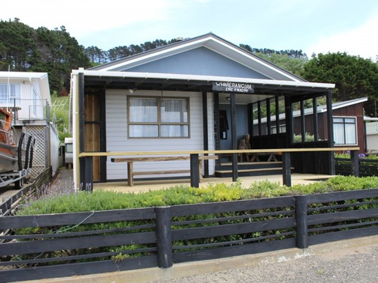 48 Akitio Esplanade, Akitio, Tararua - NZL (photo 1)