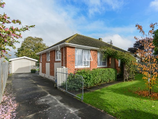 805 Collinge Road, Mayfair, Hastings - NZL (photo 1)