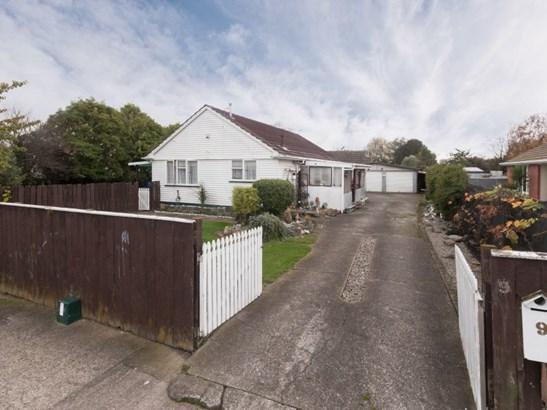 9 Brentwood Avenue, Highbury, Palmerston North - NZL (photo 1)