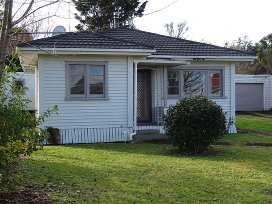 15 Cross Street, Taumarunui, Ruapehu - NZL (photo 1)