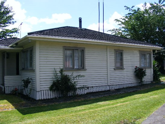 15 Cross Street, Taumarunui, Ruapehu - NZL (photo 2)