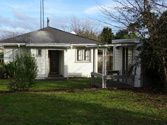 15 Cross Street, Taumarunui, Ruapehu - NZL (photo 3)